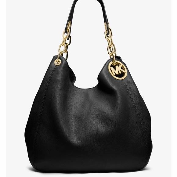 df86dee1c93e7b Michael Kors Bags | Nwot Fulton Shoulder Bag | Poshmark